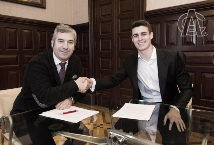 Kepa renova pelo Athletic Bilbau até 2025, com clásula de 80 ME