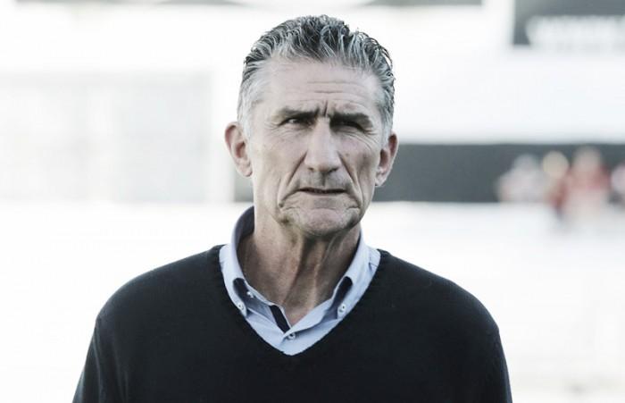 Bauza não rechaça volta de Ganso e espera situação de Mena para jogar contra Atlético Nacional