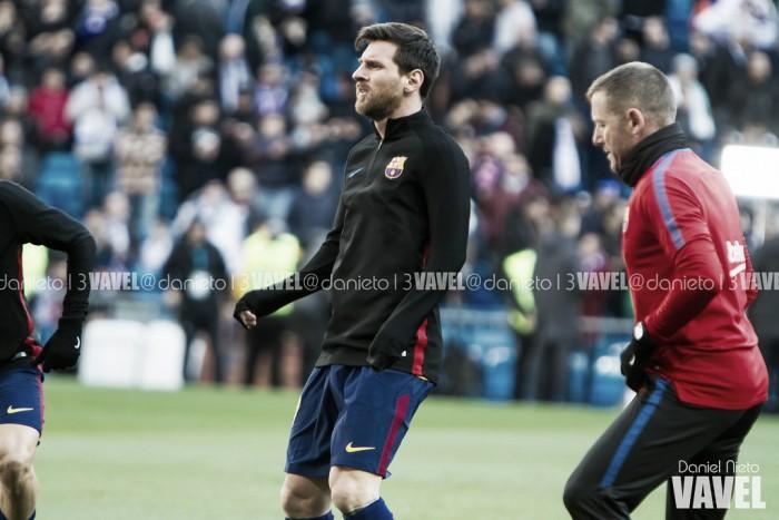 Jornal garante: independência da Catalunha pode fazer Messi deixar o Barcelona