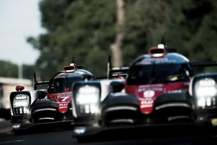 Para Hugues de Chaunac da Toyota,  tecnologia híbrida precisa ser revista no Mundial de Endurance