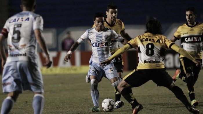 Criciúma bate Londrina fora de casa e soma segunda vitória seguida