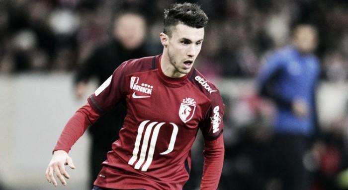 Sevilla fecha contratação do lateral-direito Sebastien Corchia, ex-Lille