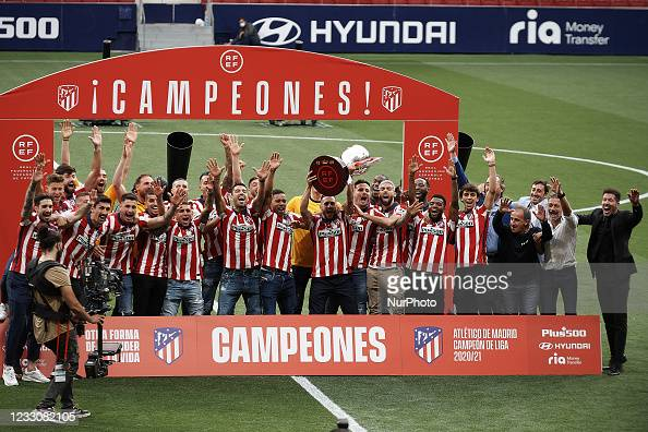 Atlético de Madrid 2021/22 season preview: Can the rojiblancos retain La Liga for the first time since 1951?