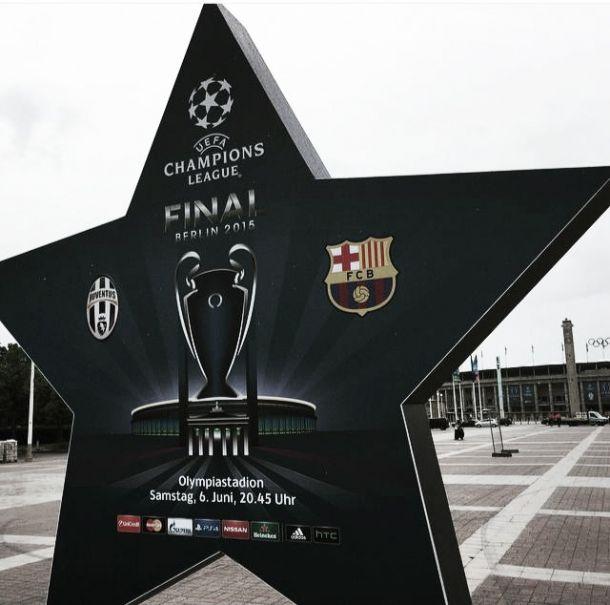 Road to Berlin: le dichiarazioni del Barça