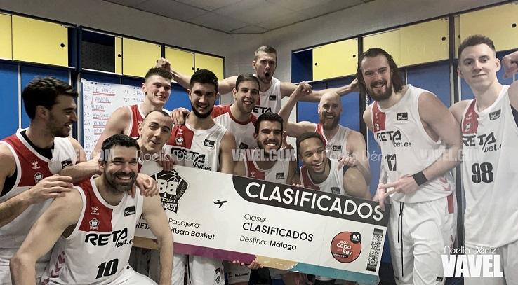 El análisis: RETAbet Bilbao Basket, licencia para seguir soñando