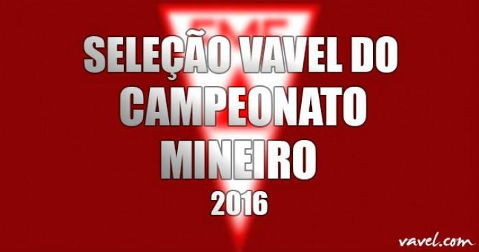 América e Atlético formam base da Seleção VAVEL do Campeonato Mineiro 2016