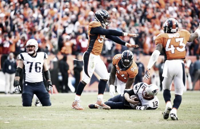 NFL Championship Round: al Super Bowl sarà The Sheriff vs Super Man