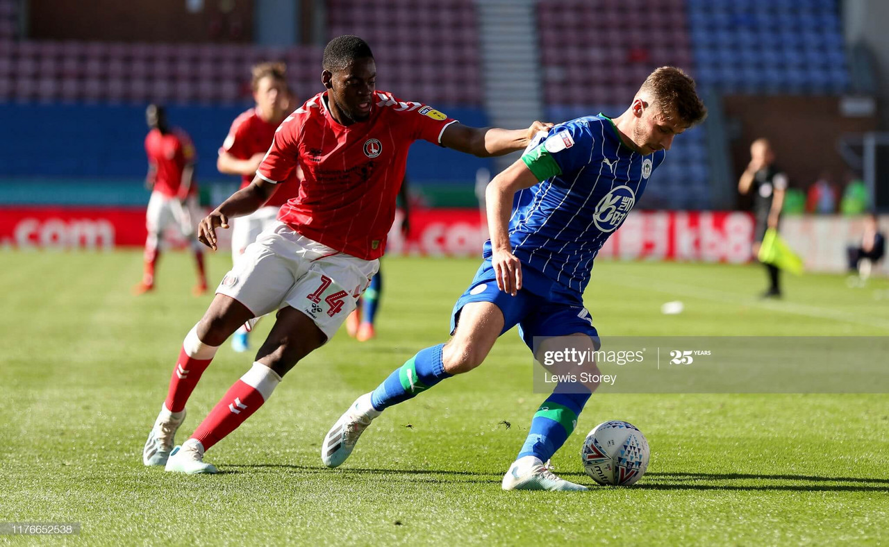 Charlton Athletic vs Wigan Athletic preview: Relegation six-pointer as both clubs look to take a big step towards survival