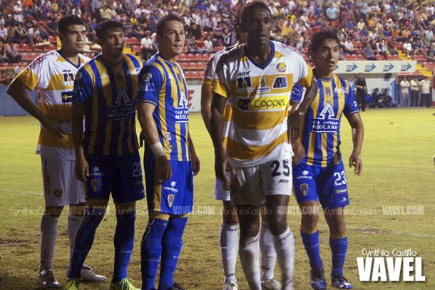Dorados - San Luis: Por el triunfo en casa