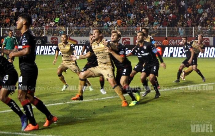 Fotos e imágenes del Dorados 2-1 Atlas de la Jornada 8 de la Liga MX