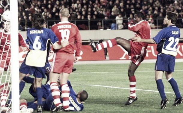Un tropezón no es caída: A 14 años de Boca-Bayern Munich