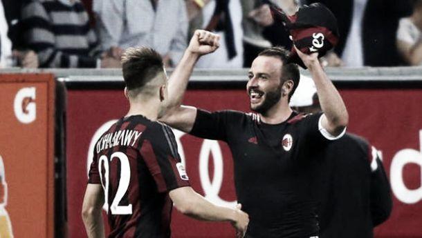 Milan Torino, le voci dei protagonisti