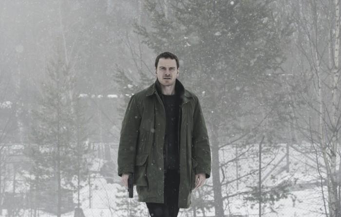 """Assista ao trailer de """"Boneco de Neve"""", com Michael Fassbender"""