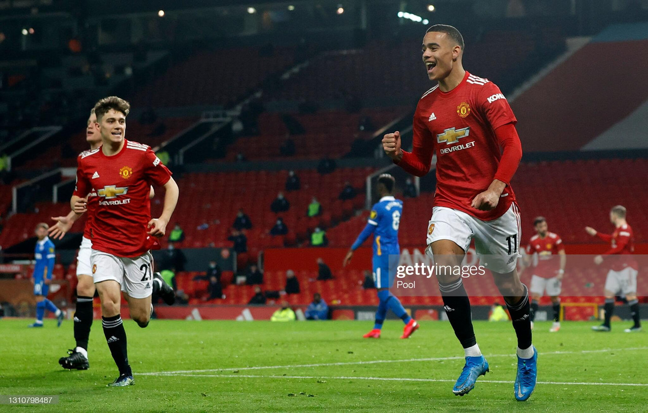 Tactical Analysis: Manchester United 2-1 Brighton