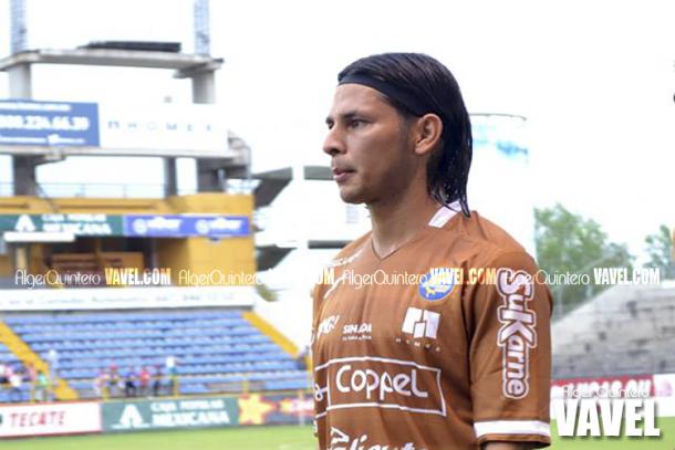 """Jesús Gómez: """"Estamos comprometidos, tenemos grandes expectativas"""""""