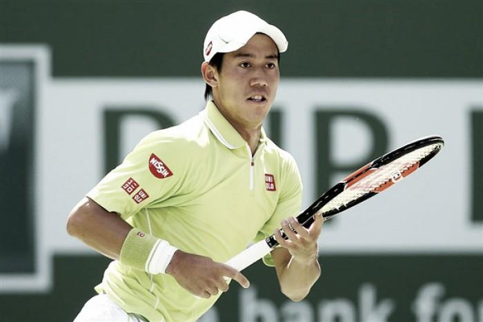 ATP Finals 2016: Kei Nishikori, a força japonesa na disputa pela terceira vez