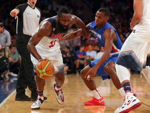 Dominican Republic - USA Live of 2014 FIBA Basketball World Cup