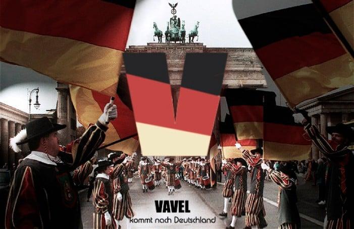 VAVEL llega a Alemania