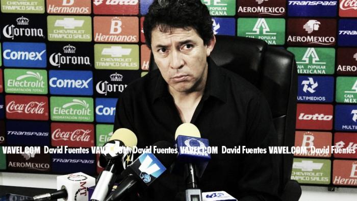 """Miguel García: """"Pagamos la inexperiencia"""""""