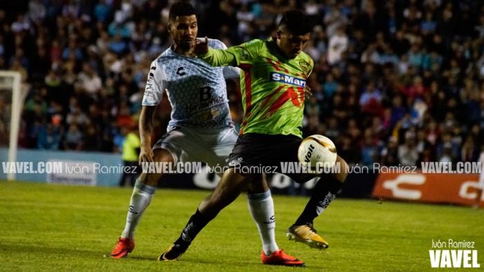 Nada para nadie entre Tampico Madero y FC Júarez