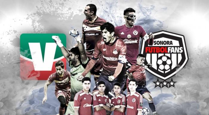 VAVEL México y Sonora Futbol Fans unen fuerzas