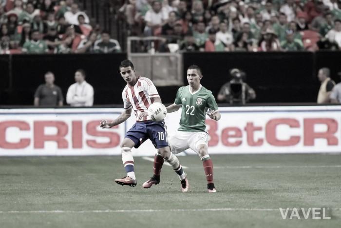 Mexico 1-0 Paraguay: El Tri wins important friendly before Copa America Centenario