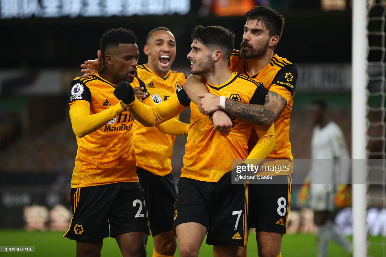 Wolves 2-1 Chelsea: Pedro Neto sinks Blues at the death