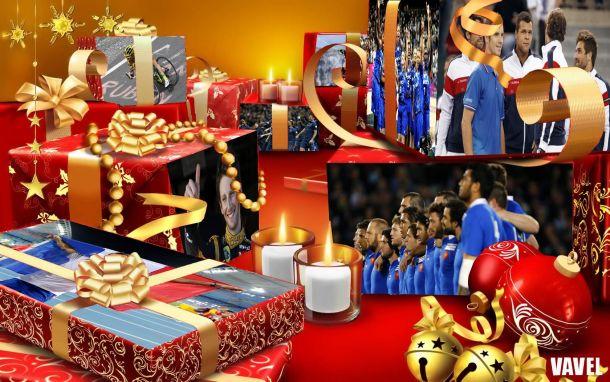 Cher Père Noël, on voudrait en 2014...