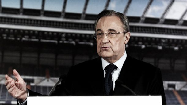 Florentino esonera Ancelotti