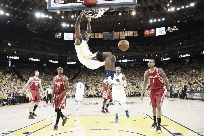 Houston Rockets look to bounce back after embarrassing game against Golden State Warriors