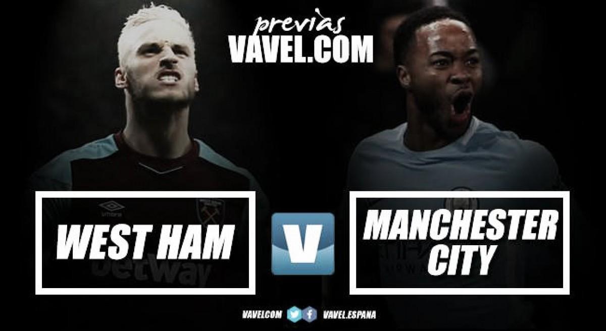 Premier Legaue - Il West Ham per la salvezza, il City per continuare a prolungare la striscia di vittorie