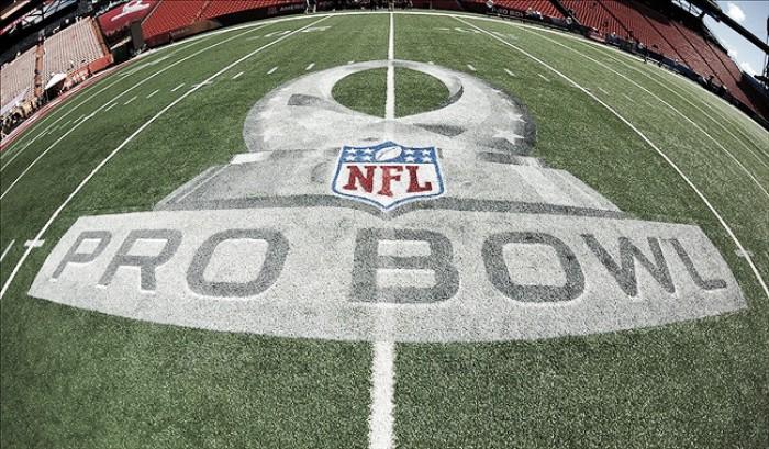 NFL Special: Pro Bowl, l'All Star Game del football professionistico