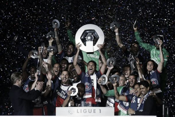 Ligue 1, i verdetti