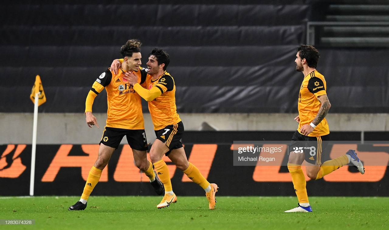 Leicester vs Wolves: Predicted starting line-up