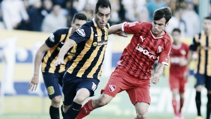 Independiente–Rosario Central: un duelo prometedor