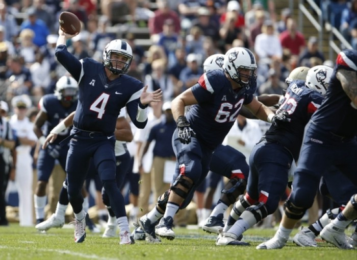 A Recap Of How The American Athletic Conference Changed College Football
