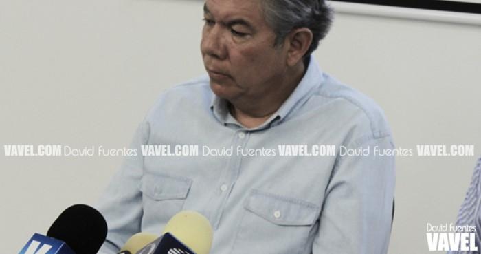 Guillermo Macias deja la Dirección General del Tampico Madero
