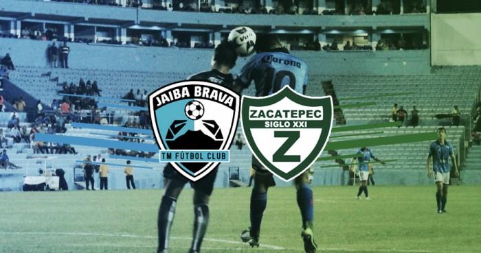 Desastre celeste: Tampico pierde por la mínima ante Zacatepec