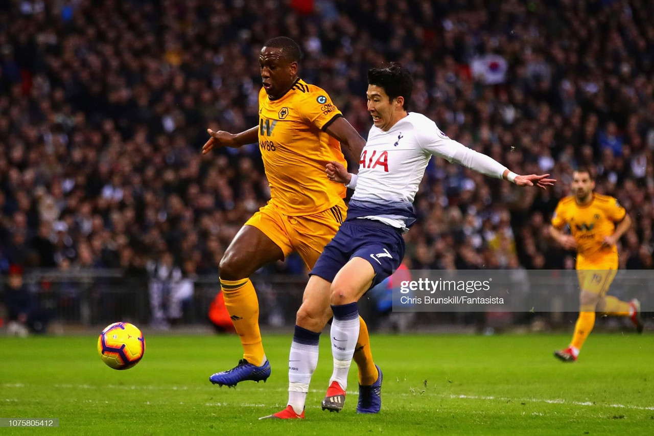 Wolves vs Spurs: Pre-match analysis
