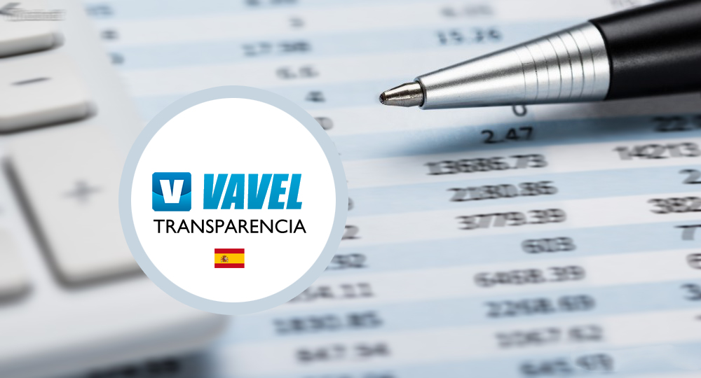 Las cuentas de VAVEL España en 2018 y desde su fundación