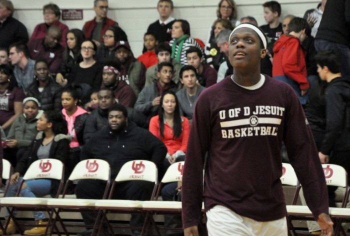 Michigan State Recruit Cassius Winston Talks To VAVEL USA About McDonald's All-American Game Snub