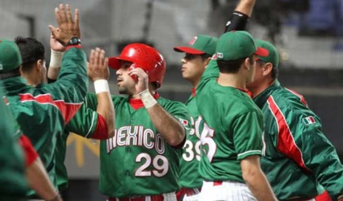 Mexico Blows Out Nicaragua In World Baseball Classic Qualifier To Punch 2017 WBC Ticket