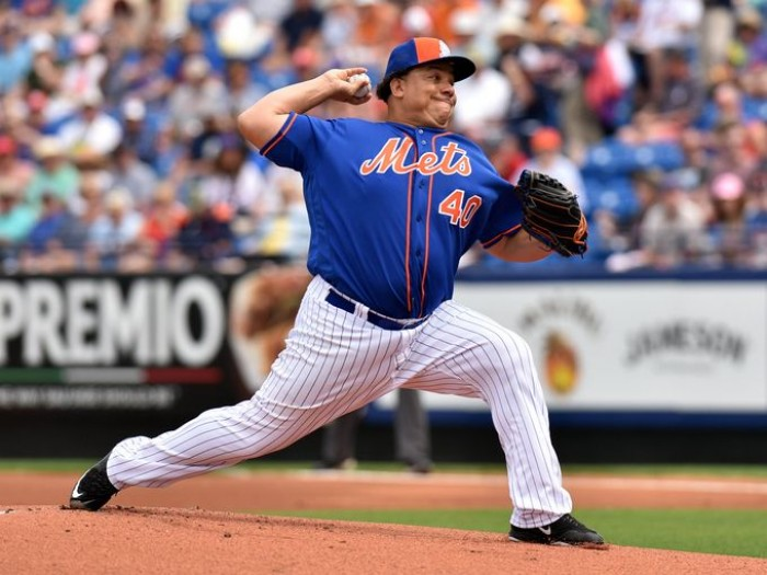 New York Mets Hit Detroit Tigers Hard In 7-3 Victory At Tradition Field