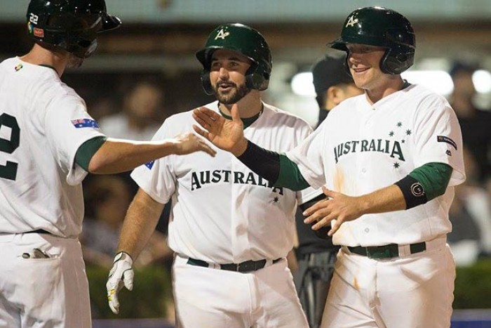 Australia Tops South Africa In Qualifier Final To Secure Spot In 2017 World Baseball Classic