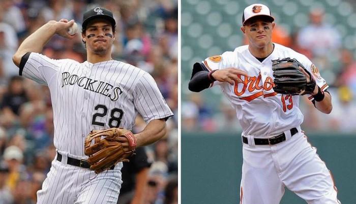 Petzold: Nolan Arenado Or Manny Machado, Who Is Better?