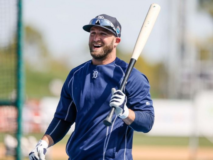 JaCoby Jones Knocks Three-Run Homer To Lead Detroit Tigers In Victory Over Florida Southern Moccasins