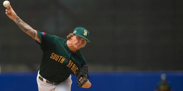 South Africa Takes Down New Zealand In World Baseball Classic Qualifier, 7-1