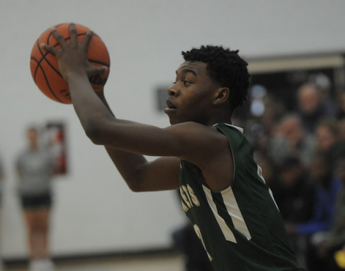 New Haven Rockets Blow Out Lutheran North Mustangs In Class B District Semifinals