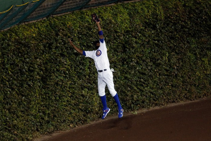 Dexter Fowler signs multi-year deal with the Baltimore Orioles