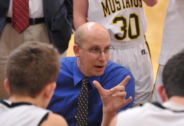 Lutheran North Mustangs Top Clarenceville Trojans 78-44 In Season Opener